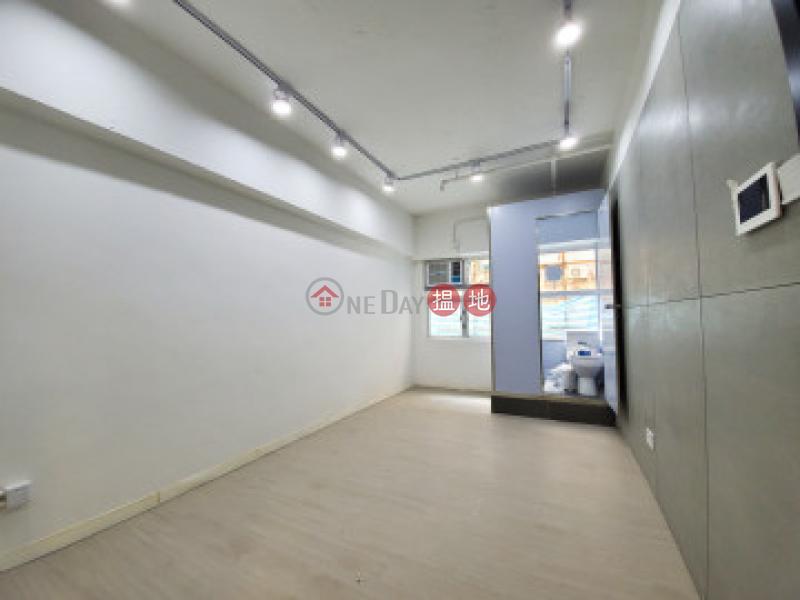 HK$ 5,499/ 月-駱駝漆大廈觀塘區駱駝漆 設獨立廁所 有窗 24小時工作室 寫字樓3分鐘MTR