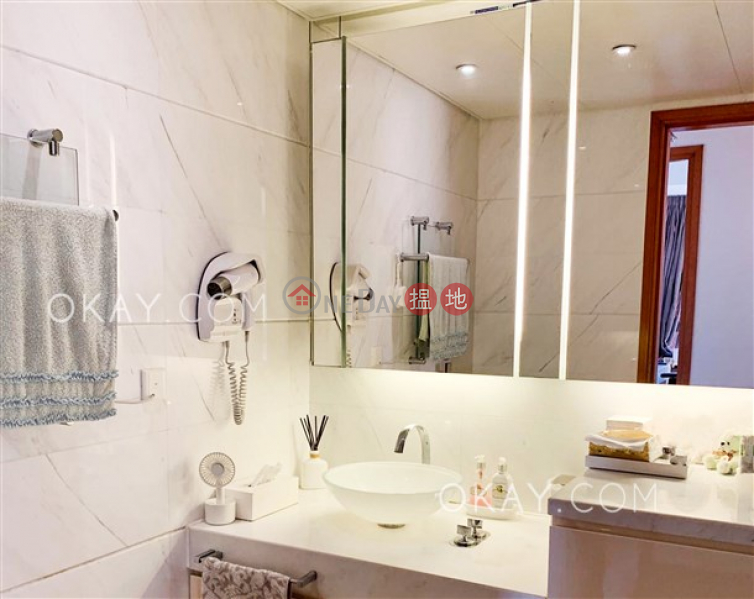 HK$ 37,500/ month, Phase 6 Residence Bel-Air | Southern District | Popular 2 bedroom with sea views, balcony | Rental