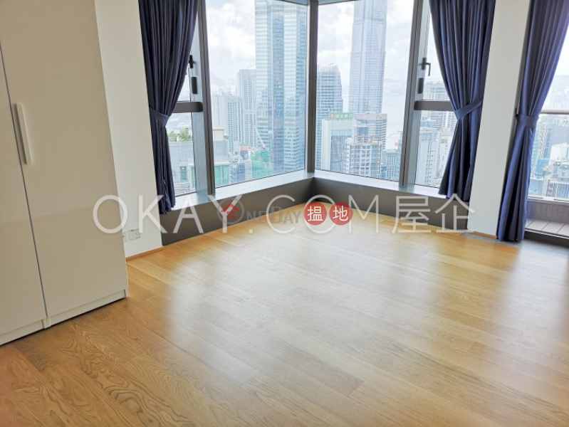 Property Search Hong Kong | OneDay | Residential, Rental Listings, Gorgeous 2 bedroom on high floor with balcony | Rental