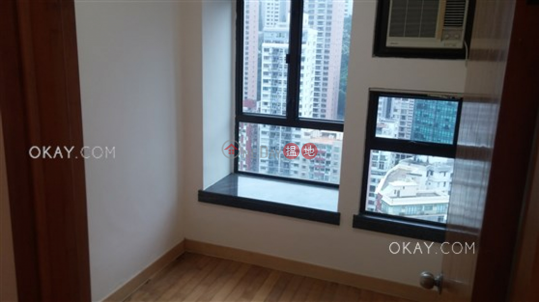 HK$ 36,000/ month | Fortuna Court Wan Chai District | Popular 3 bedroom on high floor with racecourse views | Rental
