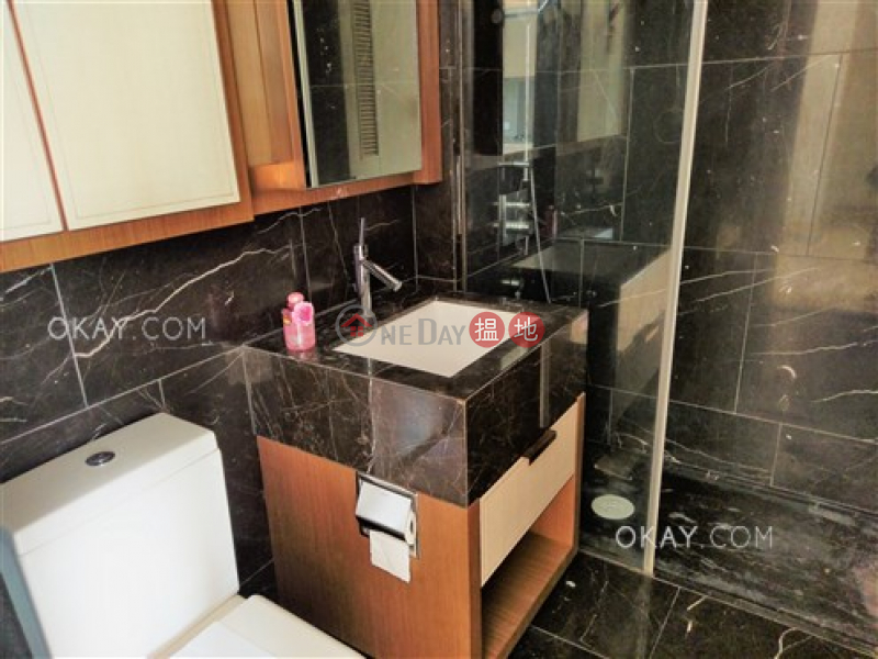 Lovely 1 bedroom with balcony | Rental, Park Haven 曦巒 Rental Listings | Wan Chai District (OKAY-R99221)