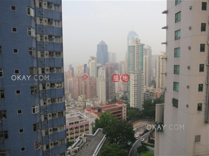 HK$ 31,000/ month Bonham Court, Western District | Rare 1 bedroom in Mid-levels West | Rental