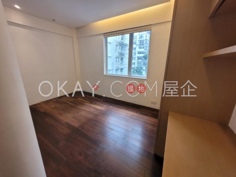 HK$ 4,180萬 碧雲樓-中區 2房2廁,實用率高,海景,連車位《碧雲樓出售單位》