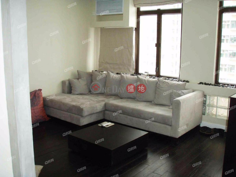 Robinson Crest | Middle | Residential | Rental Listings HK$ 25,000/ month