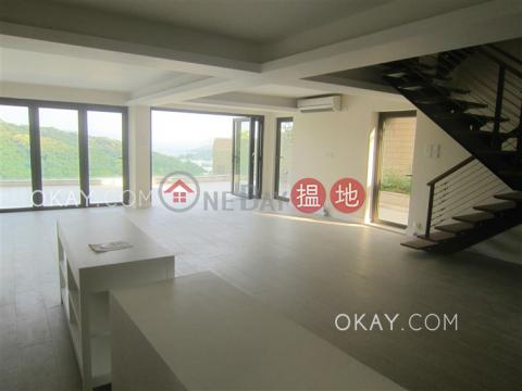 Beautiful house in Sai Kung   Rental Sai KungHing Keng Shek(Hing Keng Shek)Rental Listings (OKAY-R292141)_0