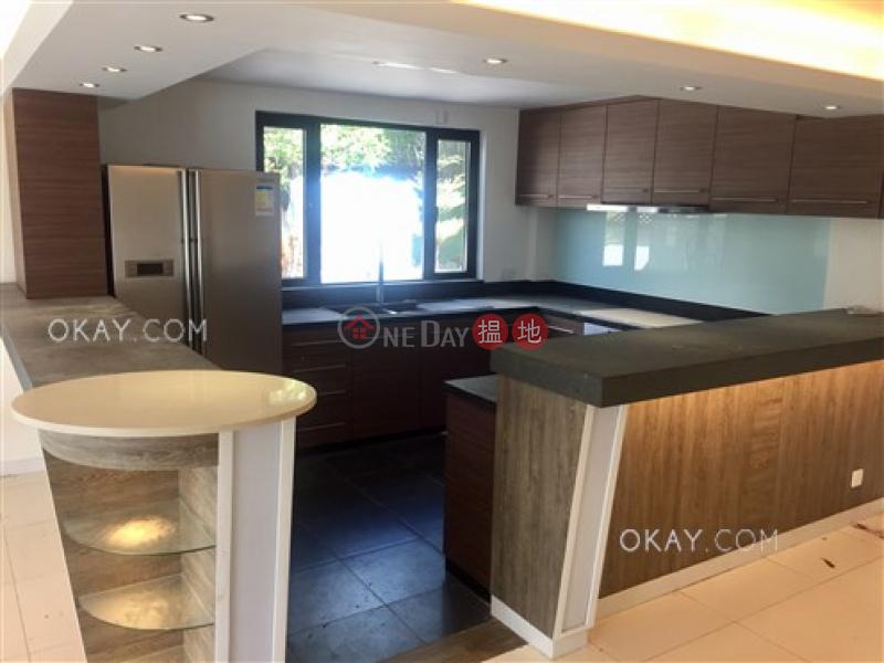 Exquisite house with balcony & parking | Rental, - Leung Fai Tin | Sai Kung | Hong Kong, Rental | HK$ 68,000/ month