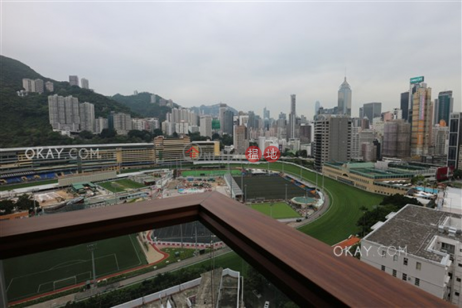Charming 1 bedroom with balcony | Rental, 8 Ventris Road | Wan Chai District Hong Kong, Rental HK$ 27,000/ month