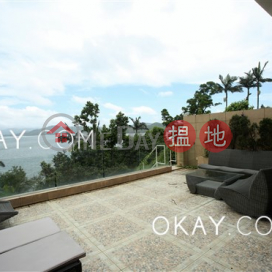 Unique house with sea views, rooftop & terrace | Rental|House A1 Pik Sha Garden(House A1 Pik Sha Garden)Rental Listings (OKAY-R285363)_0