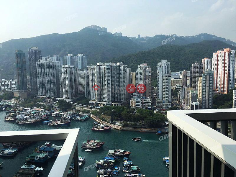 Property Search Hong Kong | OneDay | Residential | Rental Listings | H Bonaire | 2 bedroom High Floor Flat for Rent