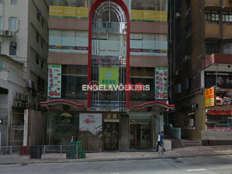 Studio Flat for Rent in Tsim Sha Tsui, Ritz Plaza 麗斯中心 Rental Listings   Yau Tsim Mong (EVHK42497)