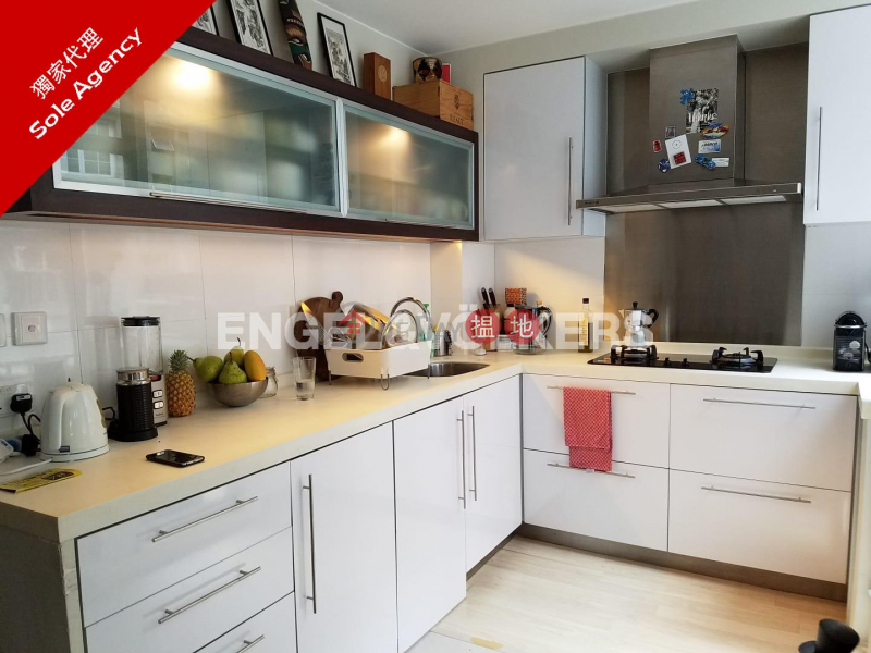 1 Bed Flat for Sale in Mid Levels West 4 Princes Terrace | Western District, Hong Kong Sales, HK$ 7.6M