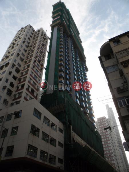 香港搵樓|租樓|二手盤|買樓| 搵地 | 住宅-出租樓盤|堅尼地城兩房一廳筍盤出租|住宅單位