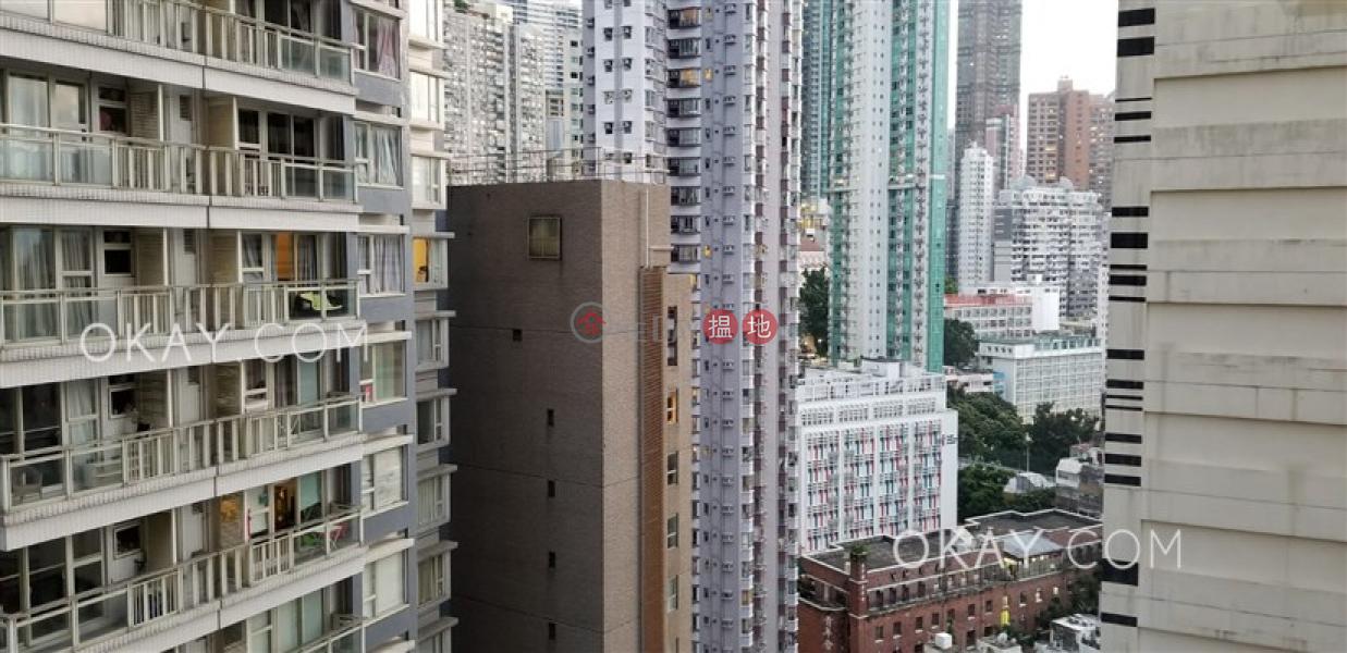 Nicely kept 2 bedroom on high floor   Rental, 123 Hollywood Road   Central District   Hong Kong   Rental, HK$ 31,500/ month