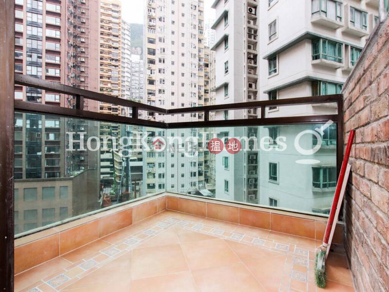 嘉輝大廈三房兩廳單位出租-23西摩道 | 西區-香港-出租-HK$ 40,000/ 月