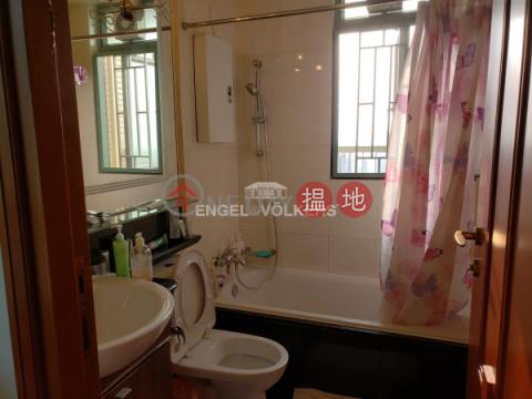 3 Bedroom Family Flat for Sale in Mid Levels West|2 Park Road(2 Park Road)Sales Listings (EVHK17205)_0