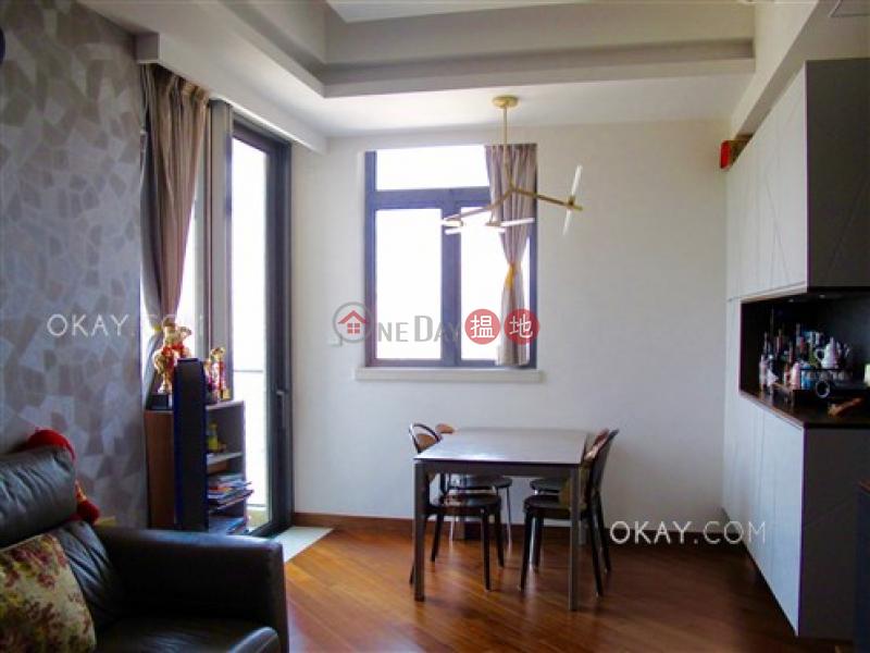 香港搵樓|租樓|二手盤|買樓| 搵地 | 住宅出租樓盤-3房2廁,露台天鑄 2期 1座出租單位