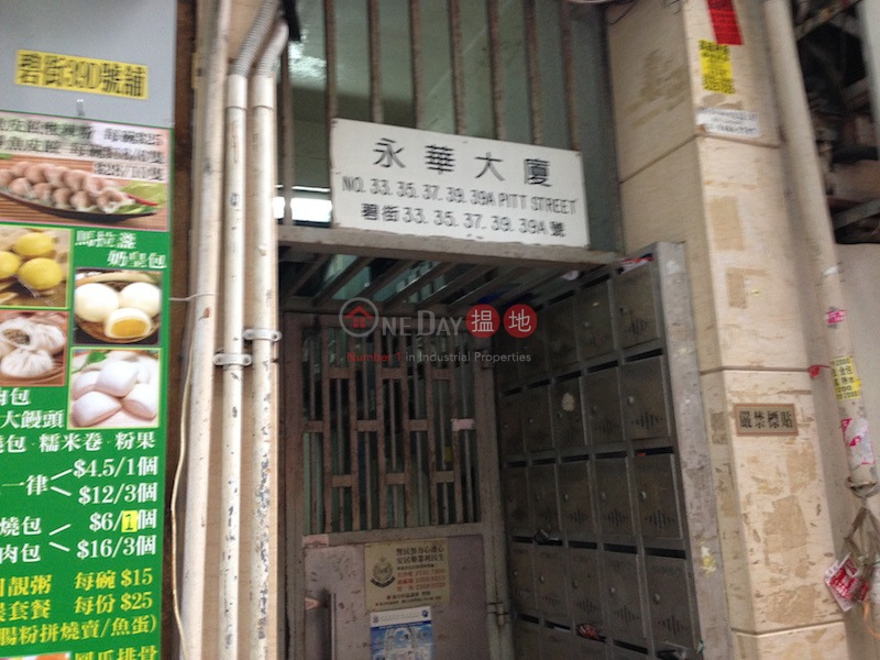Wing Wah Building (Wing Wah Building) Mong Kok|搵地(OneDay)(1)