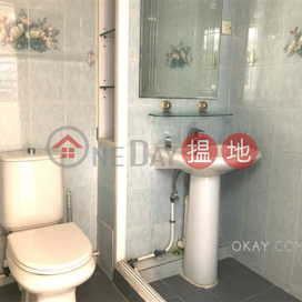 Tasteful 3 bedroom with parking | Rental|Kowloon TongGrandeur Villa(Grandeur Villa)Rental Listings (OKAY-R372935)_0