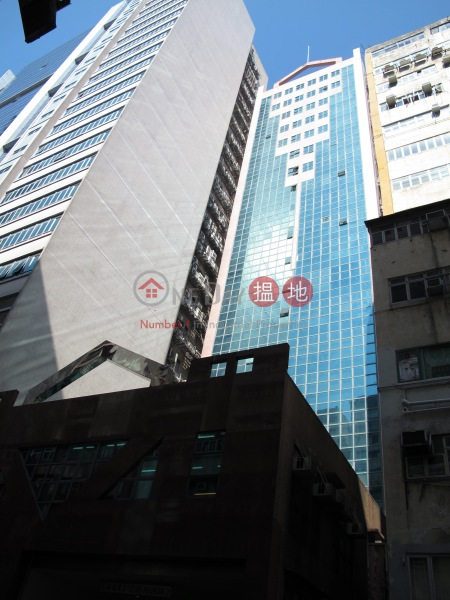 港貿中心 (Entreepot Centre) 觀塘|搵地(OneDay)(1)