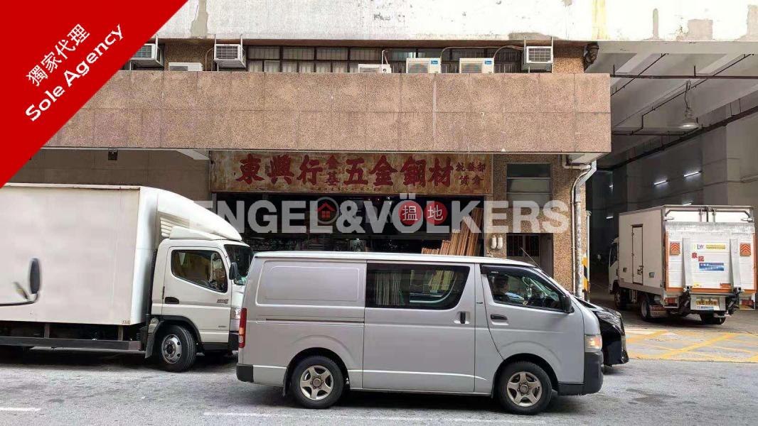 金基工業大廈請選擇 住宅-出售樓盤HK$ 4,100萬