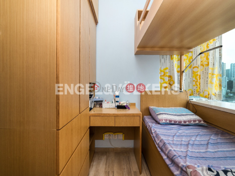 Property Search Hong Kong | OneDay | Residential, Sales Listings | 3 Bedroom Family Flat for Sale in Aberdeen