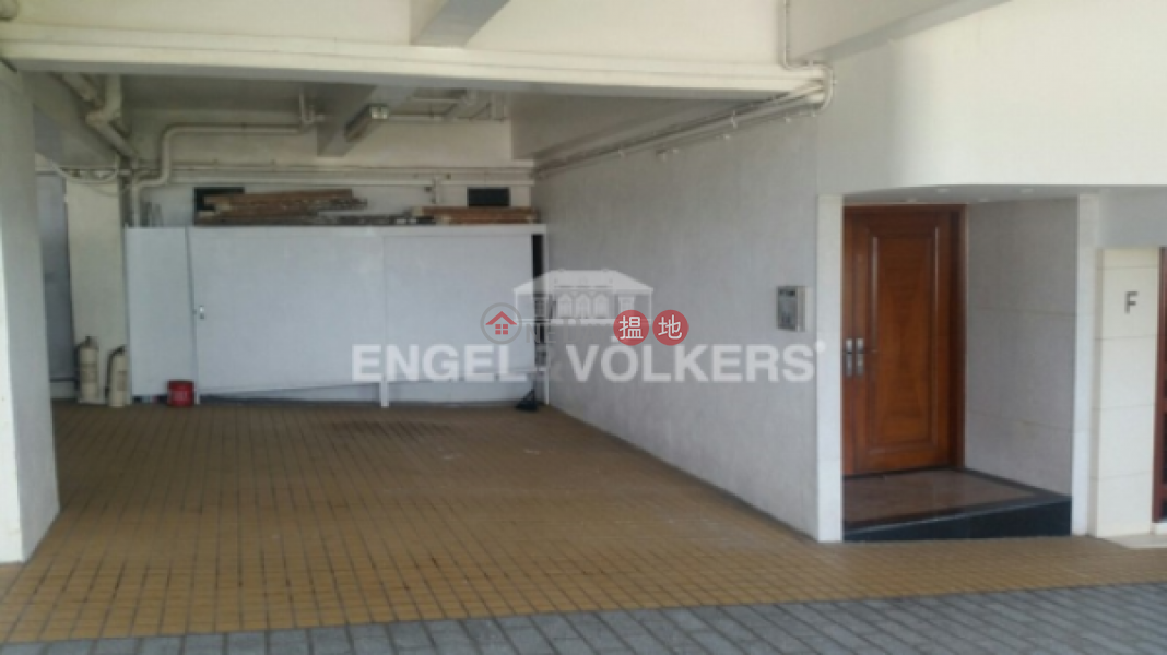 HK$ 168,000/ month Pinewaver Villas, Southern District   Expat Family Flat for Rent in Chung Hom Kok