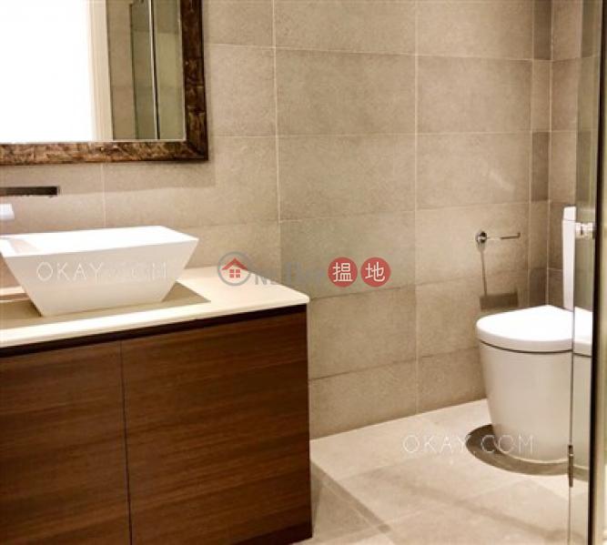 香港搵樓|租樓|二手盤|買樓| 搵地 | 住宅|出租樓盤-4房3廁,連租約發售,連車位,露台《歡景花園1座出租單位》
