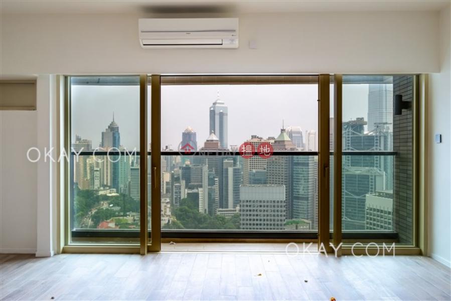 Rare 3 bedroom on high floor | Rental 74-76 MacDonnell Road | Central District Hong Kong Rental HK$ 125,000/ month