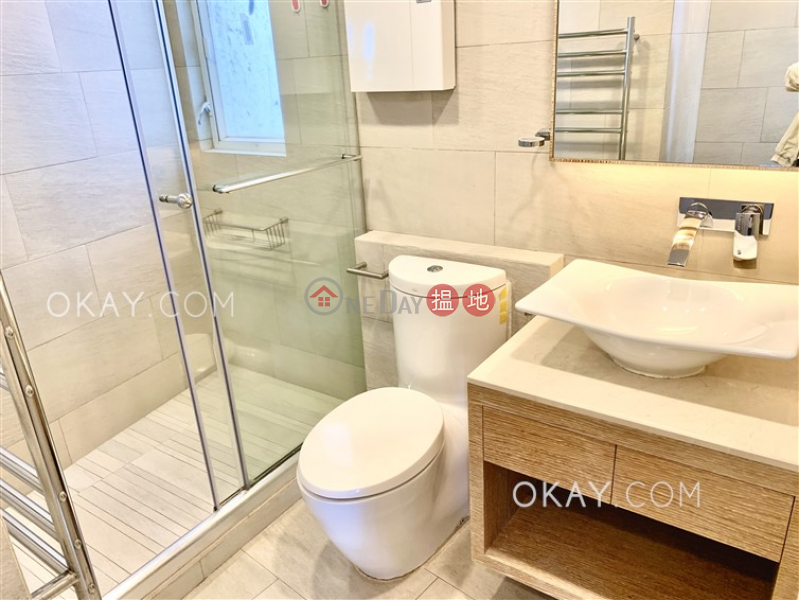 HK$ 47,000/ 月比華利山-灣仔區3房2廁,實用率高,極高層,海景《比華利山出租單位》