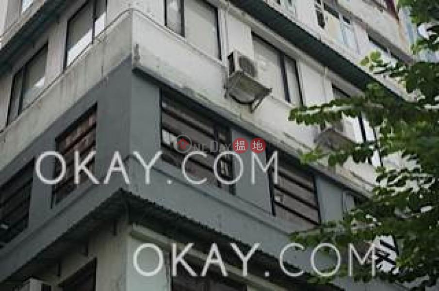 1房1廁,實用率高《安樂樓出租單位》|1-3大安臺 | 中區|香港-出租-HK$ 29,000/ 月