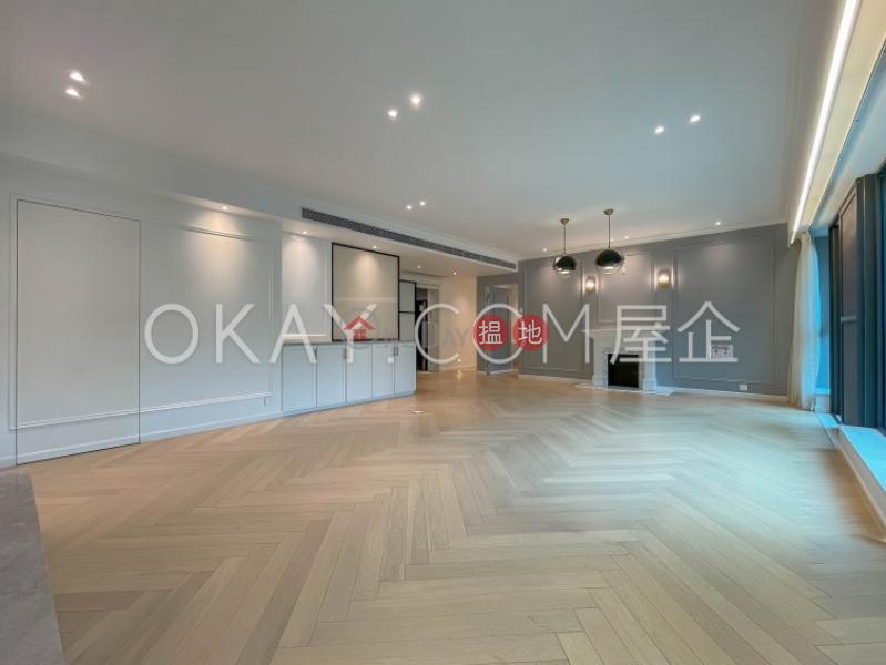 4房3廁,極高層,連車位,露台承峰2座出租單位-1馬成徑   大埔區-香港-出租 HK$ 50,000/ 月