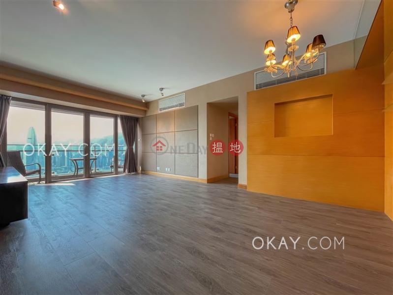 香港搵樓|租樓|二手盤|買樓| 搵地 | 住宅-出租樓盤|3房2廁,極高層,星級會所,連車位君臨天下1座出租單位