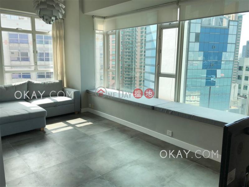 達隆名居 高層住宅-出租樓盤HK$ 32,500/ 月