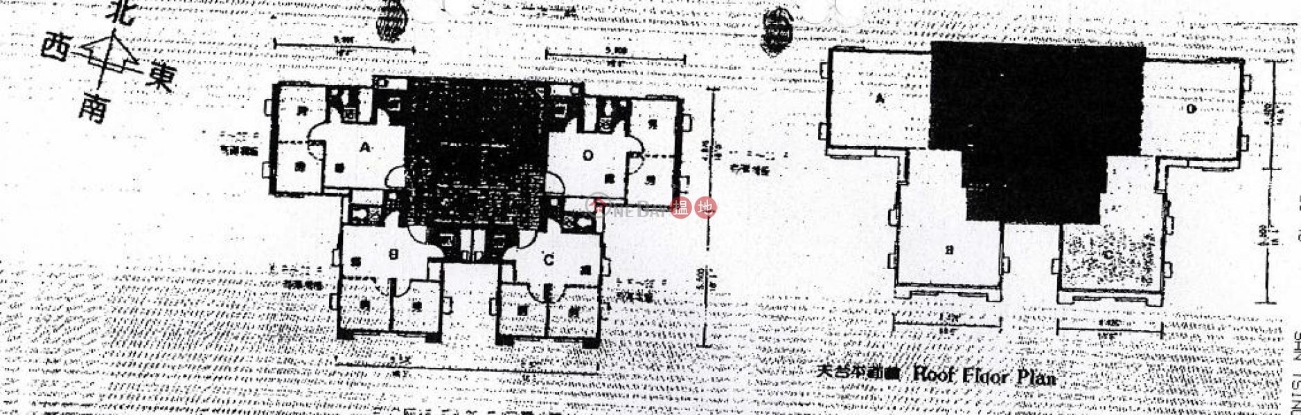 HK$ 17,500/ 月|特麗樓灣仔區灣仔特麗樓單位出租|住宅