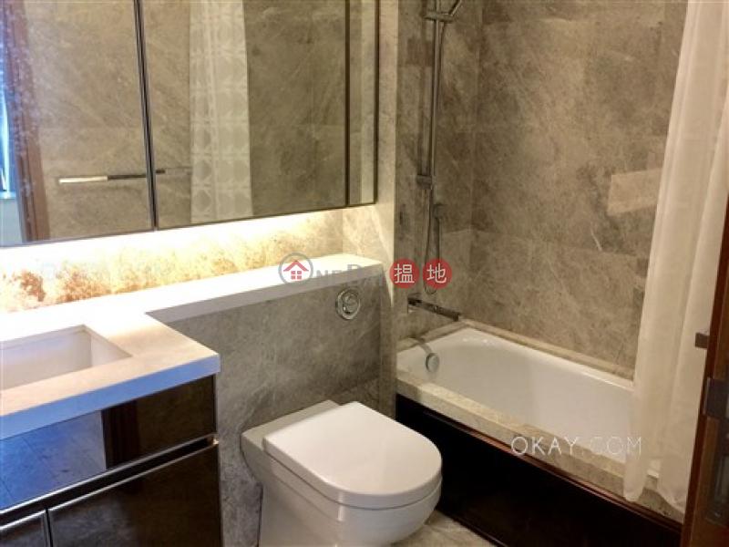Nicely kept 2 bedroom with balcony | Rental | The Nova 星鑽 Rental Listings
