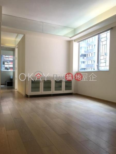 2房1廁,極高層祐德大廈出售單位|祐德大廈(Yau Tak Building)出售樓盤 (OKAY-S384652)