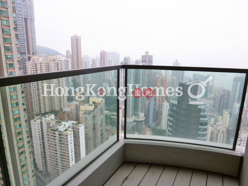 3 Bedroom Family Unit for Rent at Arezzo 33 Seymour Road   Western District Hong Kong   Rental   HK$ 60,000/ month