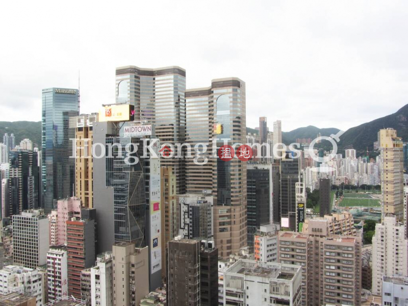Property Search Hong Kong | OneDay | Residential | Rental Listings | 1 Bed Unit for Rent at The Gloucester