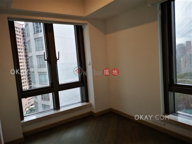 HK$ 141,800/ 月麥當勞道3號中區-4房3廁,連車位,露台《麥當勞道3號出租單位》