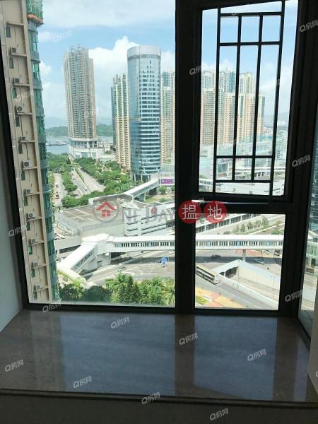 HK$ 32,000/ 月-帝柏海灣|油尖旺|鄰近地鐵,名牌發展商,實用三房,交通方便《帝柏海灣租盤》