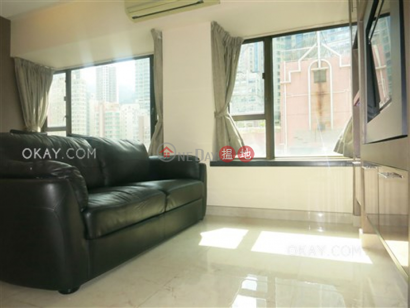 2房1廁,極高層《翰庭軒出售單位》|75堅道 | 中區-香港|出售HK$ 1,000萬
