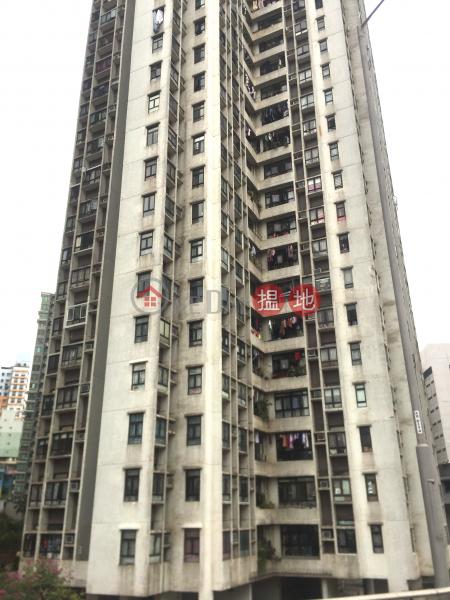 Prosperous Garden Block 3 (Prosperous Garden Block 3) Yau Ma Tei|搵地(OneDay)(2)