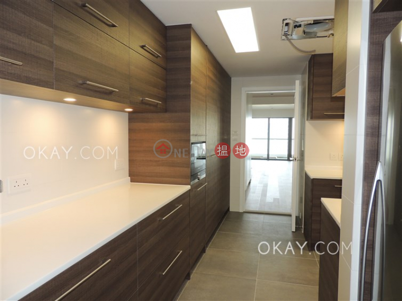 Efficient 4 bedroom with harbour views, balcony | Rental, 8-9 Bowen Road | Central District | Hong Kong | Rental HK$ 133,000/ month