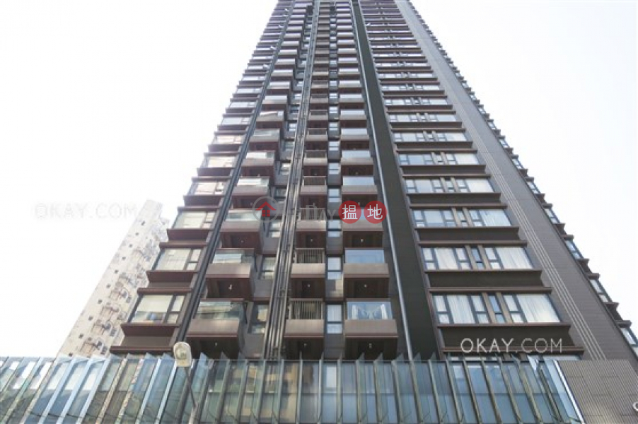 香港搵樓|租樓|二手盤|買樓| 搵地 | 住宅出租樓盤|2房1廁,星級會所,露台《Tagus Residences出租單位》