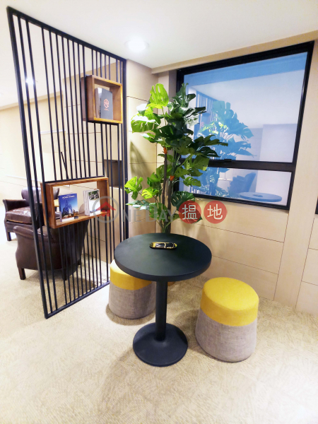 CWB Co Work Mau I Private Office (3-4 ppl) $12,000/month, 8 Hysan Avenue | Wan Chai District, Hong Kong Rental HK$ 12,000/ month
