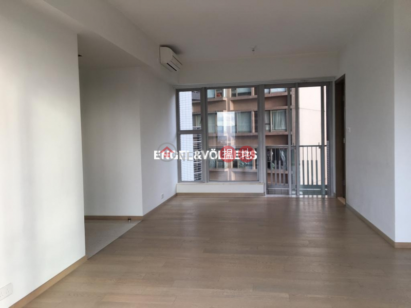 3 Bedroom Family Flat for Rent in Sai Ying Pun 23 Hing Hon Road | Western District | Hong Kong | Rental | HK$ 60,000/ month