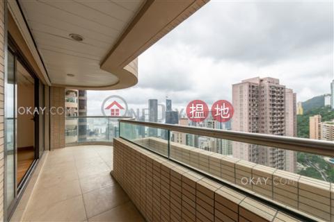 Efficient 4 bed on high floor with harbour views | Rental|Garden Terrace(Garden Terrace)Rental Listings (OKAY-R40771)_0