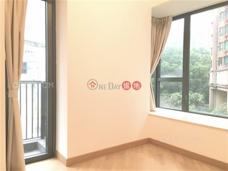 Property Search Hong Kong | OneDay | Residential Sales Listings, Unique 3 bedroom with balcony | For Sale