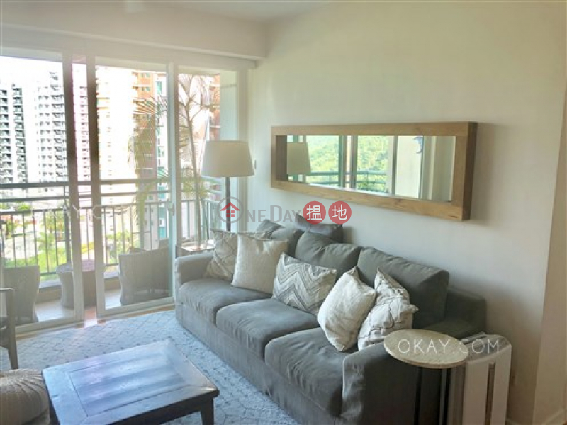 Rare 3 bedroom with balcony | For Sale, Discovery Bay, Phase 13 Chianti, The Barion (Block2) 愉景灣 13期 尚堤 珀蘆(2座) Sales Listings | Lantau Island (OKAY-S73797)