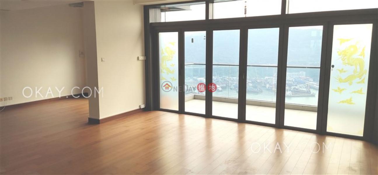香港搵樓|租樓|二手盤|買樓| 搵地 | 住宅出售樓盤4房4廁,星級會所,露台,頂層單位《皇璧出售單位》